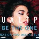 Dua Lipa  - Be the one (Future Nation & Deejay Fly Remix)