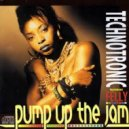 Technotronic - Pump Up The Jam (DJ SAVIN Radio Remix)
