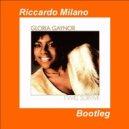 Gloria Gaynor   - I Will Survive   (Riccardo Milano Bootleg)