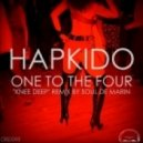 Hapkido - Knee Deep (Soul De Marin 4X4 Remix)