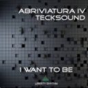 Abriviatura IV & TeckSound - Go You Way