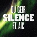 Oli Geir feat. Aic - Silence (Original Mix)