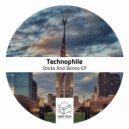 Technophile - Live Your Life
