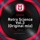 Gosize - Retro Science Vol.3 (Original mix)
