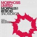 Retroid - Snowdrop (Rick Tedesco & Discosynthetique Remix)