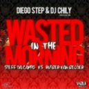 Steff Da Campo vs. Rutger Van Gelder - Wasted In The Morning (Diego Step & Dj Chily Remix)