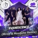 Evanescence - Bring Me To Life (Miron & Mosquito Remix)