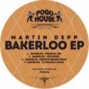 Martin Depp - Bakerloo (Groove Riddim Remix)