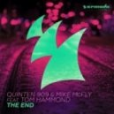 Quinten 909 & Mike McFly feat. Tom Hammond - The End (Original Mix)