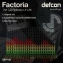 Factoria - The Complexity Of Life (Liquid Vision presents LIKWID Remix)