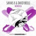 Savvas K & David Brilli - Rabat (Original Mix)