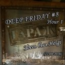 Helgi - Live @ Bar & Dance Гараж Deep Friday #8 Hour 1 (Original Deep Mix)