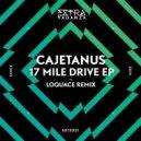 Cajetanus - Jitterbug Romance (Original Mix)