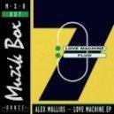 Alex Mallios - Flud (Original Mix)