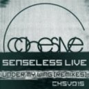Senseless Live - Under My Wing (TrockenSaft Remix)