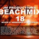 JazzMidi Projects - Beach Mix 18 (Mix Set)