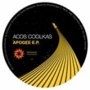 Acos Coolkas - Cosmic Vision (Original Mix)