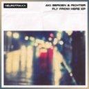 Aki Bergen & Richter feat. Luben - X-Change (Original Mix)