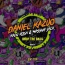 Massive Jack & Daniel Kazuo, Kadu Rosa - Sound Of Disco