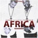 Rune feat. Themba M - Africa (Radio-Edit)