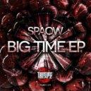 Spaow - Alien Attack (Original mix)
