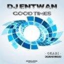 DJ Entwan - My Love (Original Mix)
