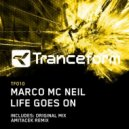 Marco Mc Neil - Life Goes On (Amitacek Remix)