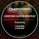 Jonathan Calvo - Suburban (Original Mix)