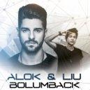 Alok & Liu - Bolum Back