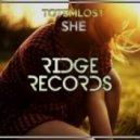 Totemlost - She (Original Mix)