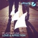 Plastik Funk - Love & Affection (Original Mix)