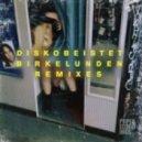 Diskobeistet - Dypet (Original Mix)