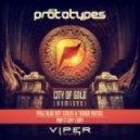 The Prototypes - Pale Blue Dot (Calyx & TeeBee Remix)