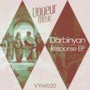 Darbinyan - Disturbance (Original Mix)
