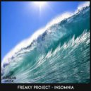 Freaky Project - Insomnia (Original Mix)