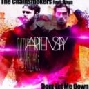 The Chainsmokers feat. Daya vs. Kolya Funk & Eddie G - Dont Let Me Down (Artem Spy Mash Up)