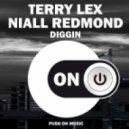 Terry Lex & Niall Redmond - Diggin (Original Mix)