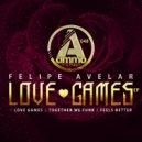 Felipe Avelar - Feels Better (Original Mix)