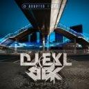 Dj Ekl  &  BBK  - Up For The Night