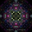 Hawie - Tunnel (Dan Caster Remix)