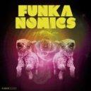 Funkanomics - Get Up & Run (Instrumental Mix)