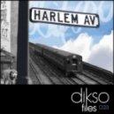 Freiboitar - Harlem Streets (Original Mix)