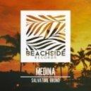 Salvatore Bruno - Medina (Original Mix)