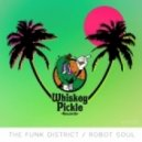 The Funk District - Right To Humanity (Original Mix)