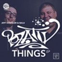 Jeff Dougler & Balu - Pozativ Things (Original Mix)