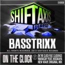 BassTrixx - New Wave (Original Mix)