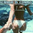 Adam Shimansky - Summer is Coming