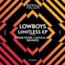 Lowboys - Limitless feat. Aika (IT) (Original Mix)