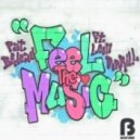 Pat Bedeau feat. Leon Dorrill - Feel The Music (Vocal Mix)