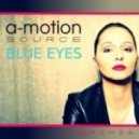 A-motion Source feat. Efimia - Blue Eyes (Visioneight & Bootmasters Remix Extended Edit)